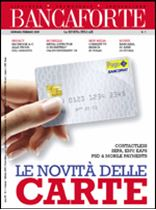 Immagine di Bancaforte n. 1/2009