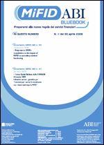 Immagine di MiFID ABI BlueBook n° 6