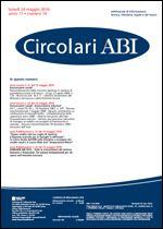 Immagine di Circolari ABI n. 19 del 24 maggio 2010