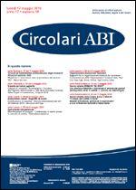 Immagine di Circolari ABI n. 18 del 17 maggio 2010
