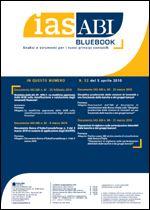 Immagine di Ias ABI BlueBook n.52 del 5 aprile 2010