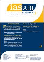 Immagine di Ias ABI BlueBook n.53 del 7 giugno 2010