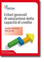 Immagine di PattiChiari: Guida ai Criteri generali di valutazione del credito