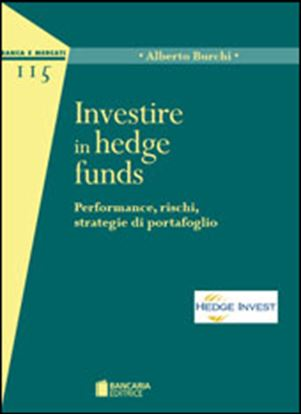 Immagine di Investire in Hedge Funds