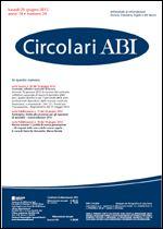Immagine di Circolari ABI n. 24 del 25 giugno 2012