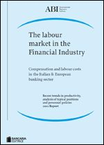 Immagine di The labour market in the Financial Industry (2011 report)