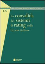 Immagine di La convalida dei sistemi di rating nelle banche italiane