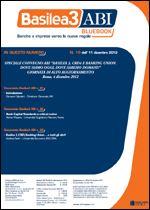 Immagine di Basilea3 ABI BlueBook n.19 dell'11 dicembre 2012