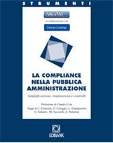 Immagine di La compliance nella pubblica amministrazione