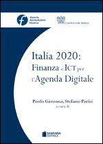 Immagine di Italia 2020:Finanza e Ict per L'Agenda Digitale
