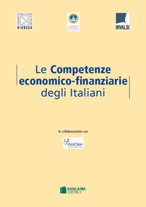 Immagine di Le competenze economico- finanziarie degli italiani