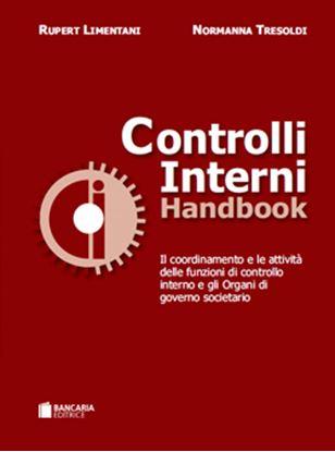Immagine di Controlli Interni Handbook