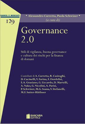 Immagine di Governance 2.0