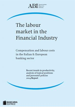 Immagine di The labour market in the Financial Industry (2014 report)