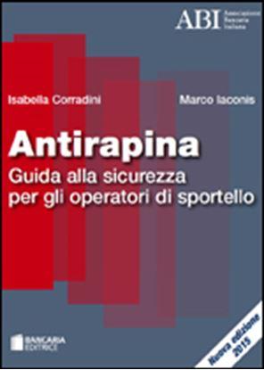 Immagine di Antirapina - Edizione 2015