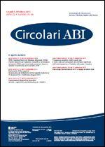 Immagine di Circolari ABI n. 35-36 del 5 ottobre 2015