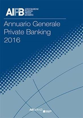 Immagine di Annuario Generale Private Banking 2016