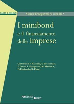 Immagine di I minibond e il finanziamento delle imprese