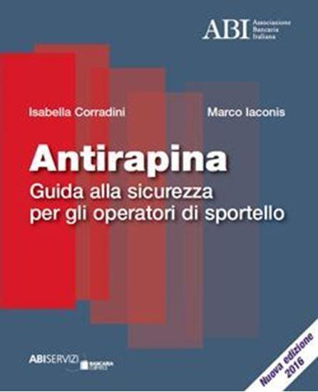 Immagine di Antirapina - Edizione 2016