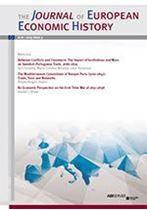 Immagine di The Journal of European Economic History - 2015 issue 3