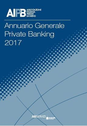 Immagine di Annuario Generale Private Banking 2017