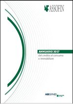 Immagine di Annuario del Credito al Consumo e Immobiliare 2017 + ebook