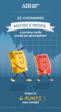 Immagine di MIFID e PRIIPS tutte le novità. La guida pieghevole