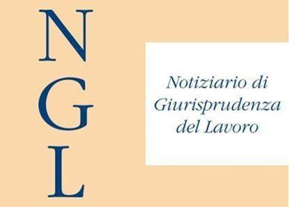 Immagine di NGL - Notiziario di Giurisprudenza del Lavoro Abbonamento 2018