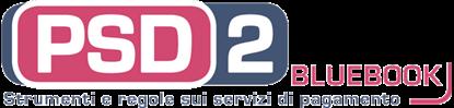 Immagine di PSD2 BlueBook Abbonamento 2018