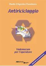 Immagine di Antiriciclaggio - Nuova Edizione Aggiornata 2018