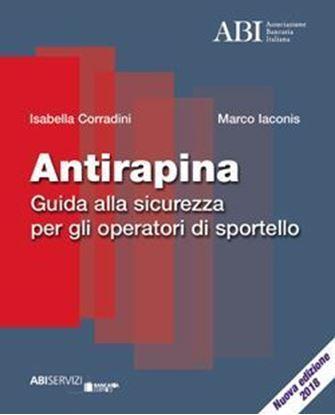 Immagine di Antirapina - Edizione 2018