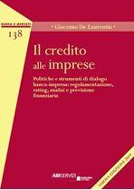 Immagine di Il credito alle imprese