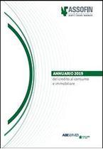 Immagine di Annuario del Credito al Consumo e Immobiliare 2019 + ebook sfogliabile in omaggio