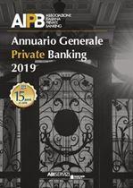Immagine di Annuario Generale Private Banking 2019
