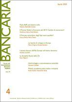 Immagine di Bancaria n. 4/2020