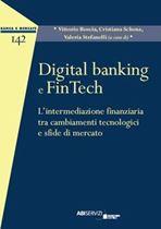 Immagine di Digital Banking e FinTech