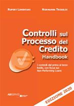 Immagine di Controlli sul Processo del Credito Handbook - edizione 2020