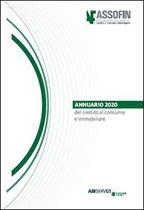 Immagine di Annuario del Credito al Consumo e Immobiliare 2020 + ebook sfogliabile in omaggio