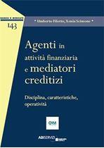 Immagine di Agenti in attività finanziaria e mediatori creditizi